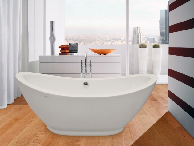 60 freestanding soaking tub. Stylish 60 Freestanding Soaking Tub Stunning  Bath Shower Oval Bathtub Designs