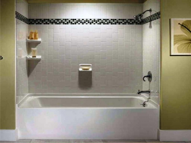 Stylish Bathtub And Shower Inserts Shower Wall Kits Bathtub Kitchen Bath Ideas Bath Tub Kits