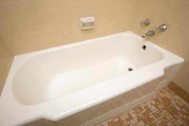 Wonderful How To Resurface A Bathtub Reglazing A Bathtub Yourself Best Money To Bath Decoration