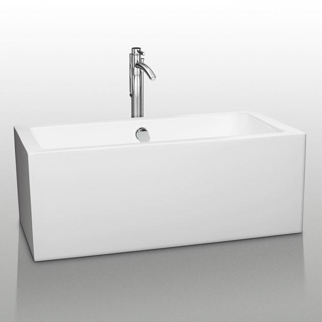 48 Inch Soaking Tub Bathtub Designs