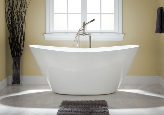 Alluring How Wide Is A Bathtub Acrylic Bathtubs Vs Cast Iron Bathtubs