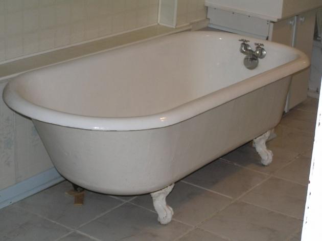 Alluring Used Clawfoot Tubs Fileclawfoot Bathtub Wikimedia Commons