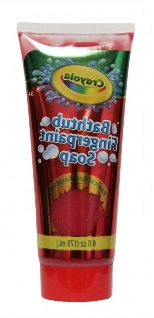 Amazing Crayola Bathtub Fingerpaint Soap Crayola Bathtub Fingerpaint Soap Assorted Colours Walmartca