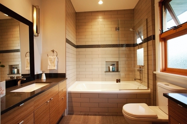 Awesome Soaking Tub Shower Combination Soaking Tub With Shower Inspirations Home Furniture Ideas