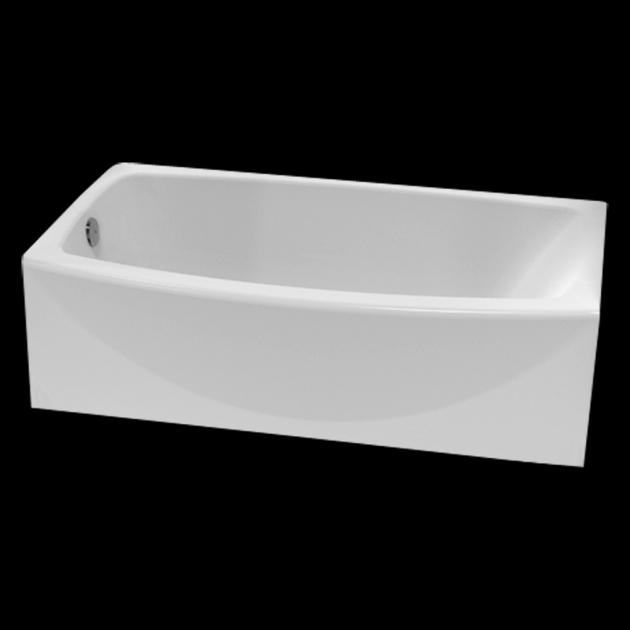Beautiful 54 Inch Bathtub Bathtubs American Standard