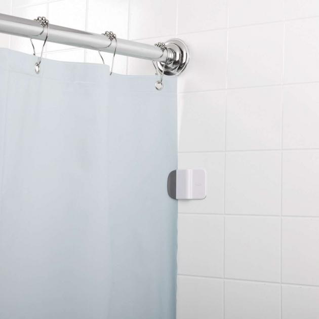 Fascinating Bathtub Splash Guard Shower Curtain Splash Guard Clips Curtain  Menzilperde
