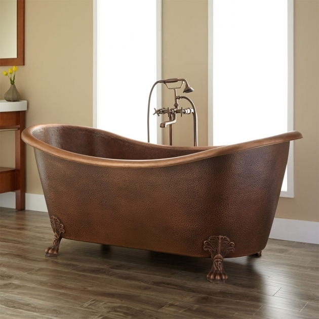 Fascinating Jetted Clawfoot Tub Jetted Clawfoot Tub