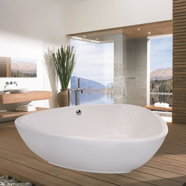 Tub For Two Part - 42: Fascinating Two Person Soaking Tub Trendy Large Two Person Bathtubs 20 Two  Person Soaking Tub