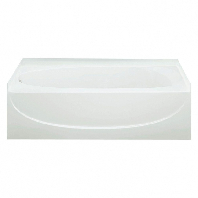 Gorgeous Bootzcast Bathtub Bootz Industries Bootzcast 5 Ft Right Drain Soaking Tub In White