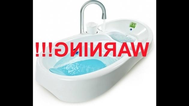 Image of 4Moms Bathtub 4moms Bathtub Review Worst Bathtub Ever Youtube