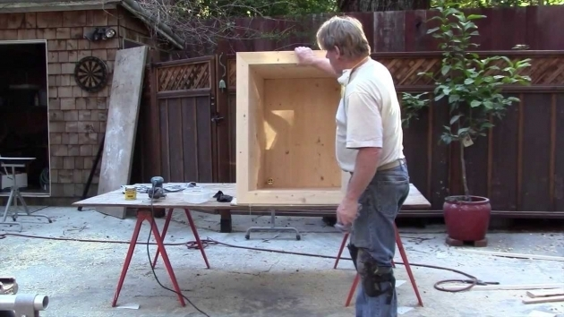 Image of Diy Japanese Soaking Tub Diy Japanese Soaking Tub Made From Recycled Lumber Youtube
