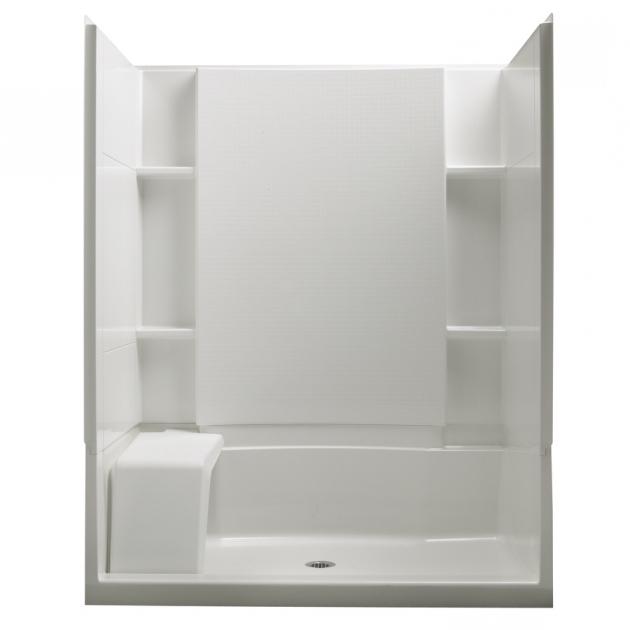 Bathtub liners lowes bathtub designs for Tub wall liners