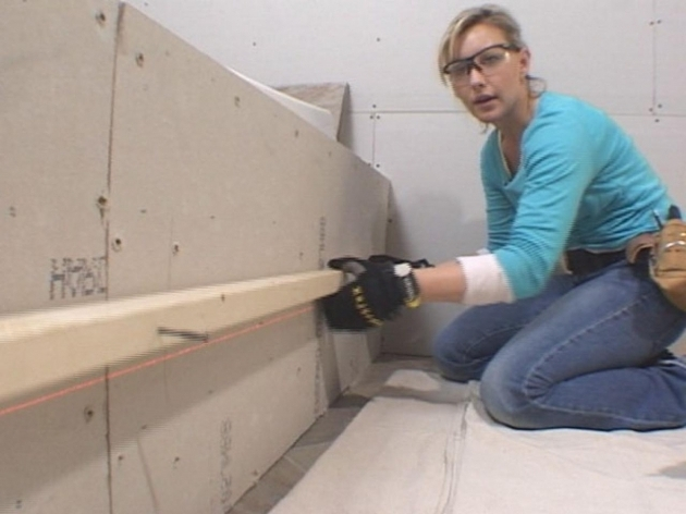 Incredible How To Tile A Bathtub How To Tile A Tub Deck How Tos Diy