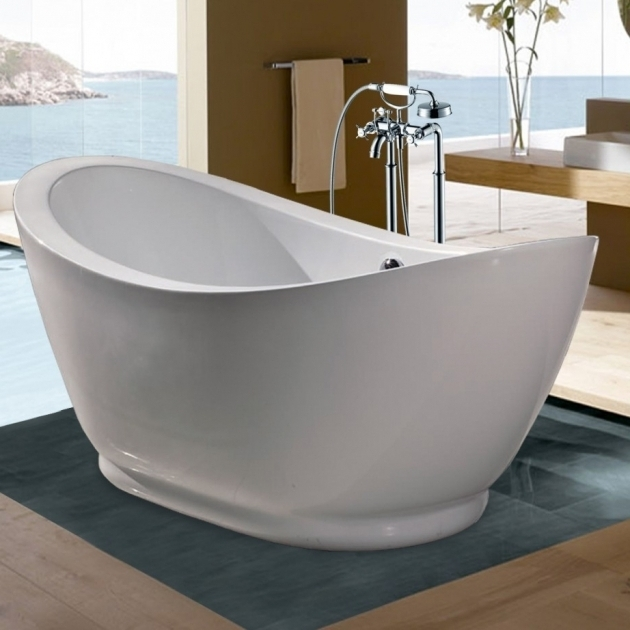 Deep Soak Tub Bathtub Designs