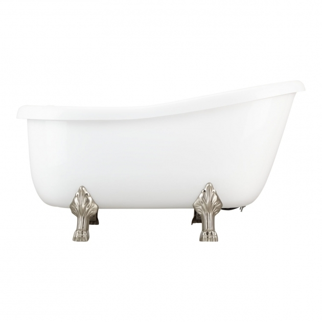 Outstanding Clawfoot Whirlpool Tub Pearson Acrylic Clawfoot Whirlpool Tub Bathroom