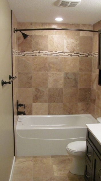 Picture of How To Tile A Bathtub Best 25 Tile Tub Surround Ideas On Pinterest How To Tile A Tub
