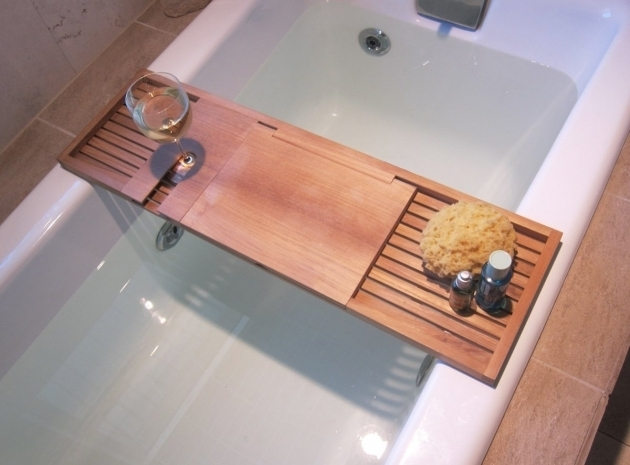 Remarkable Bathtub Book Holder Bathroom Bathtub Book Caddy Bathtub Caddy Tray Bathtub Wine