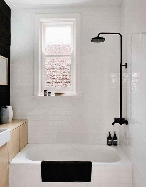 Remarkable Tiny House Bathtubs Tiny House Bathtub Small Space Ideas 99 Inspirational Photos 45
