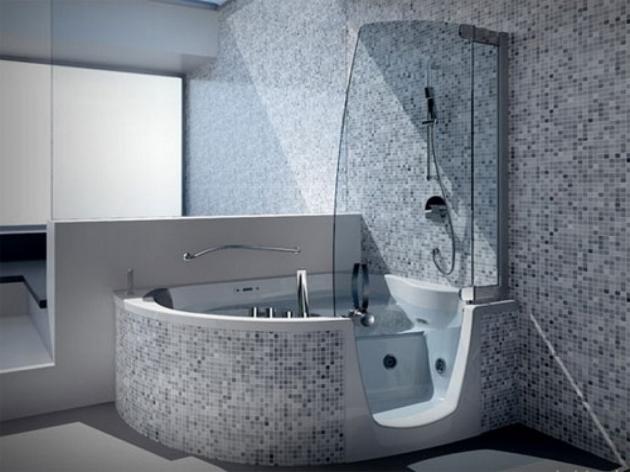 Stunning Deep Soaking Tubs For Small Bathrooms Bathtub Deep Soaking Tub Bathrooms Renovation Ideas Deep Soaking