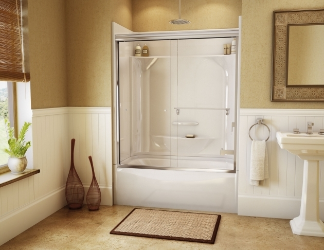 Bath And Shower Combo Ideas: Lowes Bathtubs And Shower Combo