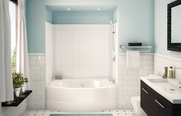 Stylish Fiberglass Bathtub Shower Combo Gtwt 4260 Alcove Or Tub Showers Bathtub Aker Maax