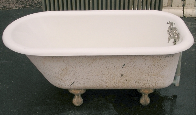 Stylish Old Clawfoot Tub Gallery Of Sold Antique Tubs Feet