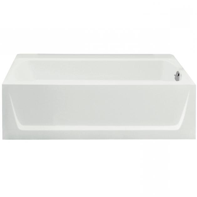 Wonderful 54 Inch Bathtub Shop Bathtubs At Lowes