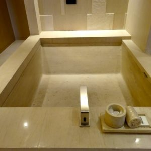 Biggest Bathtub