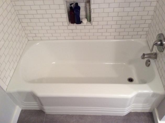 Wonderful How To Reglaze A Bathtub Durafinish Inc Bathtub Reglazing Refinishing Durafinish