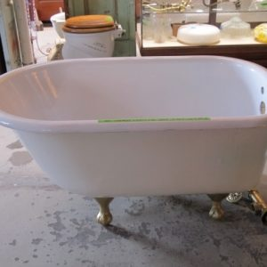 4 Foot Bathtub