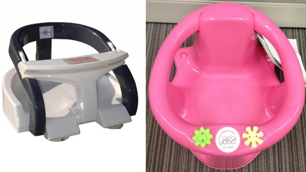 Alluring Bath Seat For Baby Ba Bath Seats Recalled Due To Drowning Hazard Abc7