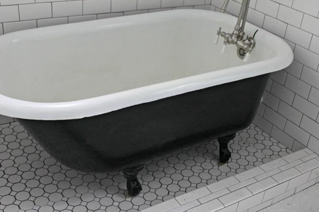 Amazing New Clawfoot Tub Bathroom Gorgeous Clawfoot Bathtub For Luxury Bathroom Idea