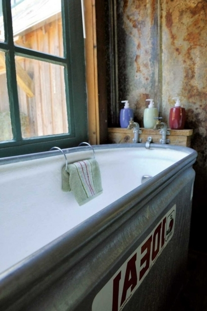 Awesome Water Trough Bathtub 29 Best Tubs Troughs Images On Pinterest