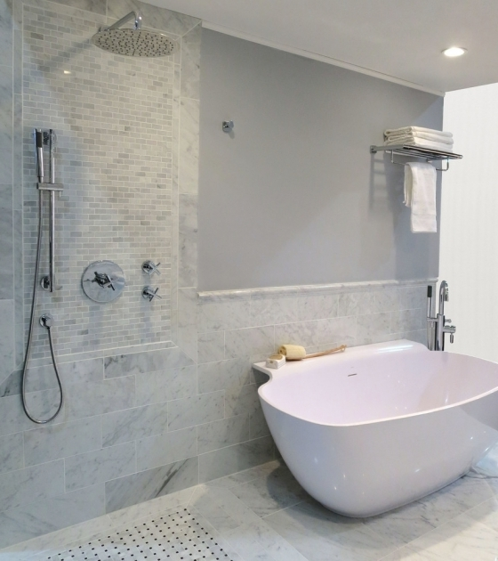 Beautiful Clawfoot Tub Shower Combo Clawfoot Tub Shower Kit Bathroom Traditional With Bath Bath And