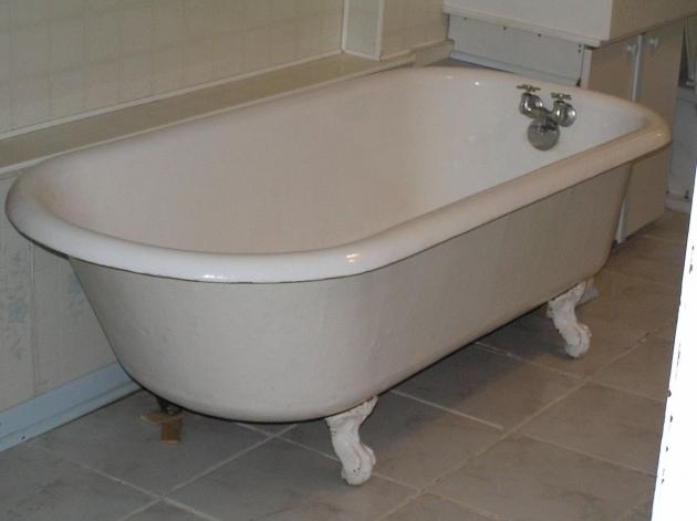 Beautiful Used Clawfoot Tub Bathtub Wikipedia