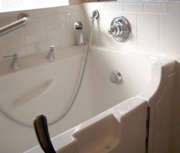 Bathtubs For Trailers Bathtub Designs