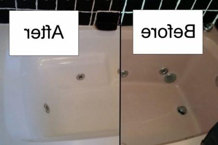 Rustoleum Bathtub Refinishing Kit