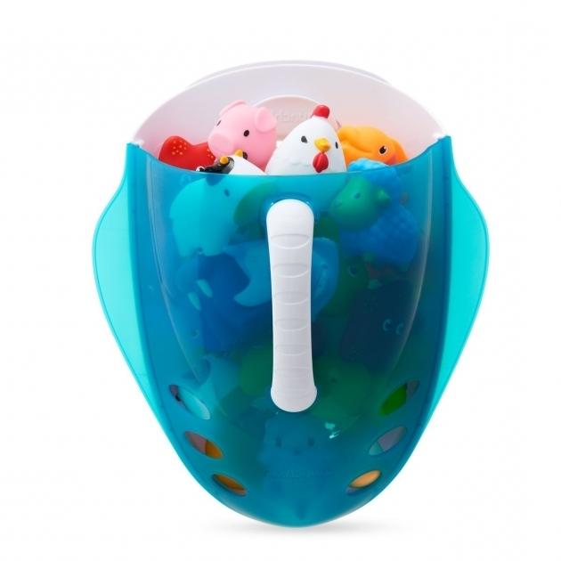 Fascinating Bathtub Toy Holder Bath Toy Scoop Bath Toy Holder Bath Tub Toy Organizer