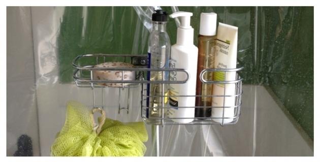 Gorgeous Clawfoot Tub Caddy Shower Caddy For Clawfoot Tub Showers Decoration