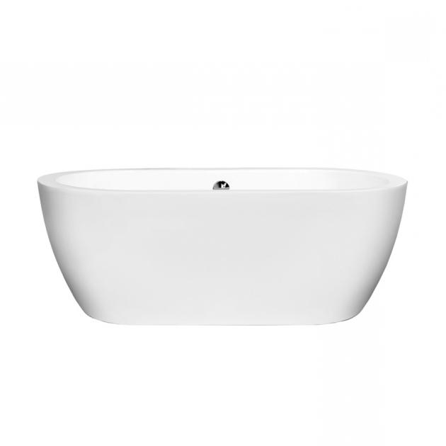 Image of 27X54 Bathtub Furniture Home Superb Drop In Bathtub Center Drain 101 Jacuzzi