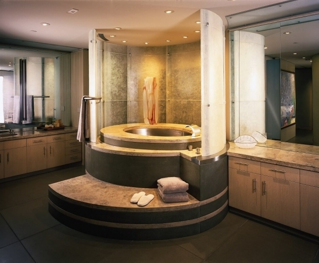 Image of How To Build A Japanese Soaking Tub Japanese Soaking Tubs Japanese Baths Outdoor Soaking Tub