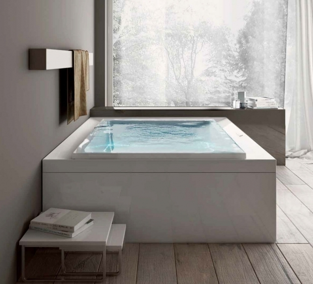 Image of Infinity Bathtub Infinity Bathtub Icsdri