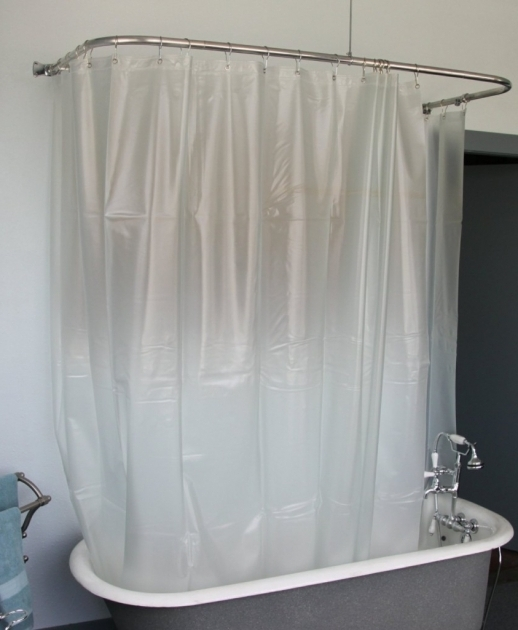 Image of Shower Curtain For Clawfoot Tub The Ultimate Guide To Clawfoot Bathtubs 50 Ideas