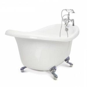Clawfoot Tub Lowes