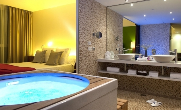 Inspiring Hotels With Whirlpool Tubs Top Hotels With Sexy In Room Jacuzzis Room5