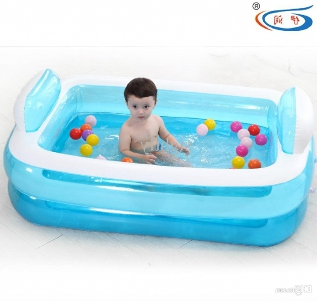 Inspiring Inflatable Bathtub For Toddlers 2017 Size 15210860cmwith Electric Pumpinflatable Bathtub