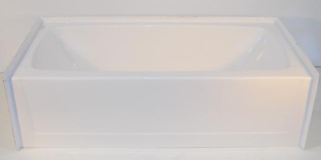 Marvelous 27X54 Bathtub Furniture Home Flg Waterfall Bathroom Faucet Chrome Font B Cast
