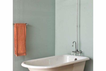 Oval Shower Curtain Rod For Clawfoot Tub - Bathtub Designs