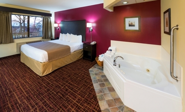 Marvelous Hotels With Whirlpool Tubs Madison Wi Hotels Americinn Madison Hotel Suites