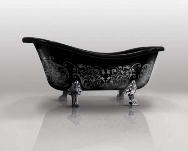 Marvelous How To Refinish A Clawfoot Tub Antique Clawfoot Tub Sizes Clawfoot Tub Sizing Guidetub Sizing
